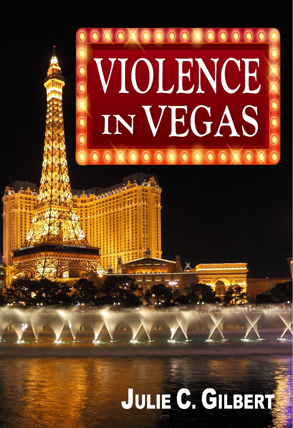 Violence in Vegas final
